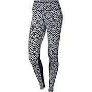 Nike Womens Epic Lux Printed Tights SS15