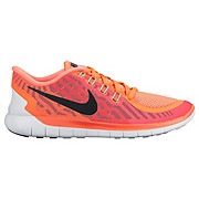 Nike Womens Free 5.0  Running Shoes SS15