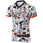 Foska Beano Comic Short Sleeve Jersey