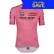 Santini Giro D Italia Leaders Jersey 2015