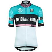 Santini Giro DItalia Stage 1 S.Lorenzo Jersey 2015
