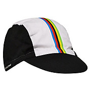 Santini UCI Rainbow Fashion Race Cap 2015