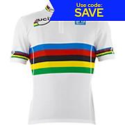 Santini UCI World Champ Kids Jerseys 2015