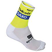 Sportful Tinkoff-Saxo Race Socks 2015