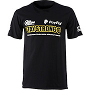 Stay Strong CRC Team Jersey Tee 2015