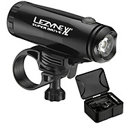 Lezyne Super Drive Loaded YR8 Front Light