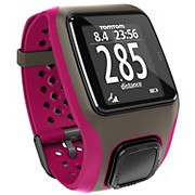 TomTom Multi Sport GPS Watch