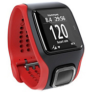 TomTom Multi Sport Cardio Watch