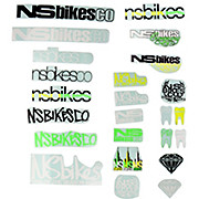 NS Bikes NS Sticker Sheet