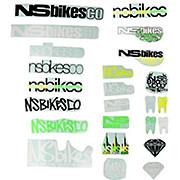 NS Bikes NS Sticker Sheet
