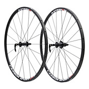 Asterion Carbon Sport 24T Tubular Road Wheelset 2015