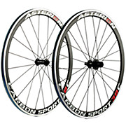 Asterion Carbon Sport 38C Clincher Road Wheelset 2015
