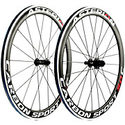 Asterion Carbon Sport 50C Clincher Road Wheelset 2015