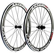 Asterion Carbon Sport 50C Clincher Road Wheelset 2015