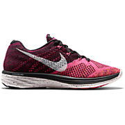 Nike Womens Flyknit Lunar 3 Running Shoes SS15