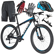 Chain Reaction Cycles Mountain Bike Starter Bundle - Mens