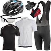 Chain Reaction Cycles Road Clothing Starter Bundle - Mens
