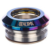 Seal BMX Integrated Headset - Rainbow