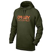 Oakley Factory Pilot DWR Hoodie AW15