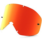 Oakley O2 Replacement Lens - Iridium