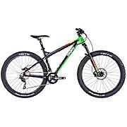 Ragley Marley Hardtail Bike 2016