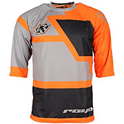 Royal Drift 3-4 Jersey - Orange 2015