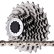SRAM OG1090 10sp Road Cassette + Chain Bundle