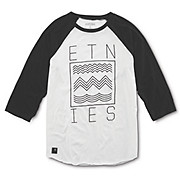 Etnies Out Sided 3-4 Raglan Tee SS15
