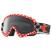 Oakley XS O Frame Youth Goggles - Troy Lee