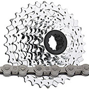 SRAM PG850 8sp MTB Cassette + Chain Bundle