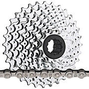 SRAM PG950 9sp Road Cassette + Chain Bundle