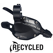 SRAM X5 10sp Trigger Shifter Set - Ex Display