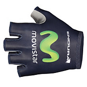 Endura Movistar Team Mitts 2015