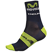 Endura Movistar Team Socks 2015
