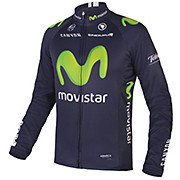 Endura 2015 Movistar Team Jersey 2015