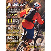 Singletrack Magazine Singletrack - Issue 92