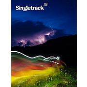 Singletrack Magazine Singletrack - Issue 93