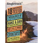 Singletrack Magazine Singletrack - July 2014
