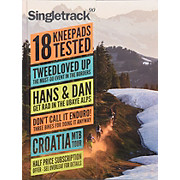 Singletrack Magazine Singletrack - July 2014