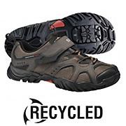 Shimano WM43 Womens MTB Shoes  - Ex Display