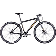 Vitus Bikes Dee 29 VR City Bike 2016
