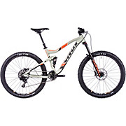 Vitus Bikes Escarpe VRX Suspension Bike 2016