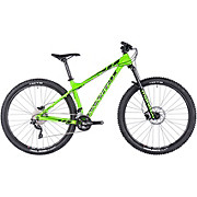 Vitus Bikes Sentier 29 Hardtail Mountain Bike 2016