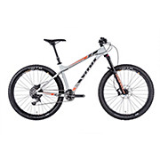 Vitus Bikes Sentier VRX Hardtail Mountain Bike 2016
