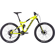 Vitus Bikes Sommet Suspension Bike 2016