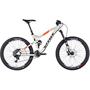 Vitus Bikes Sommet VRX Suspension Bike 2016