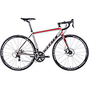 Vitus Bikes Zenium SL PRO Disc Road Bike 2016