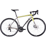 Vitus Bikes Zenium VR Disc Road Bike 2016