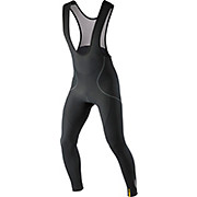 Mavic Aksium Thermo Bib Tight No Pad AW15
