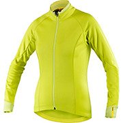 Mavic Womens Aksium Thermo Jacket AW15